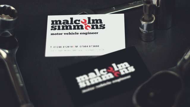 malcolm simmons stationery designs