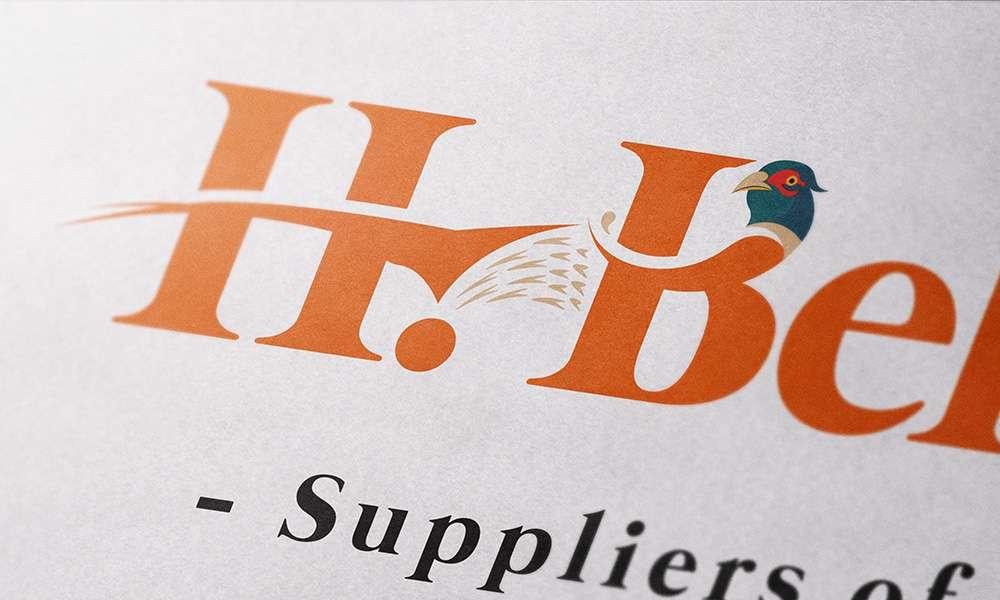 Creative design agency H-Bellingham new logo