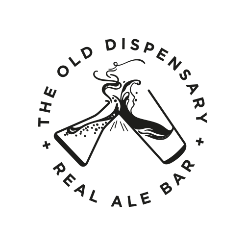 the old dispensary